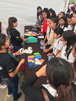 Feria Educativa _La Ruta del Saber