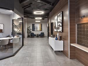 The Blair Boutique Apartments/Blair Arcade
