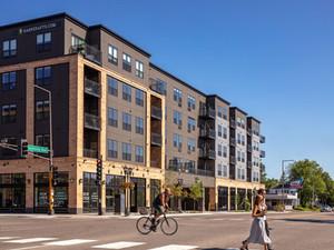 Harper Apartments