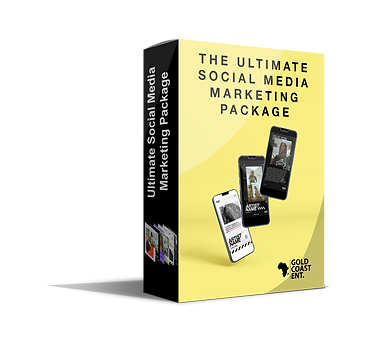 Ultimate Social Media Package (Product B