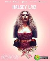 Halsey Laiz