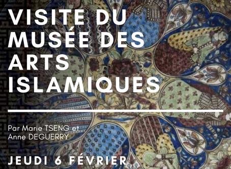Musée des Arts Islamiques