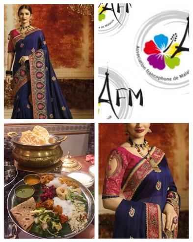 Café Sari Indien 8 octobre