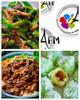 Confection d'un menu complet aux saveurs malaisiennes
