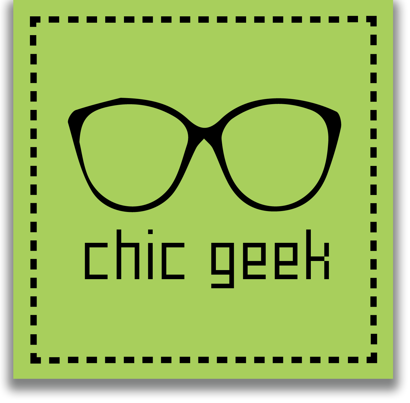Chic Geek | Home