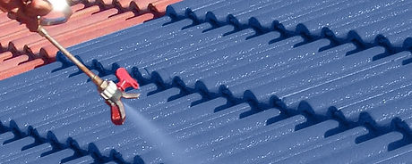 Specialist Roof Restoration in Gold Coast