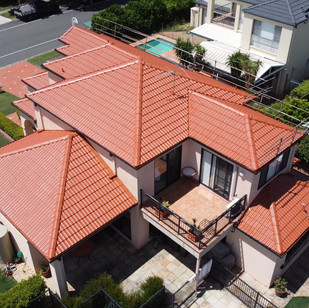 Carindale Roof Top After Image