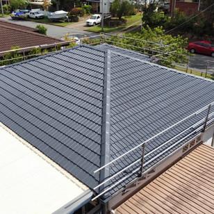 The Gap Roof Repair & Restoration