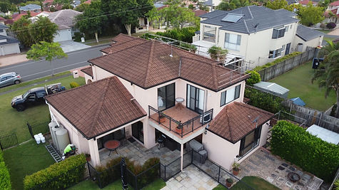 Roof Painting in Sunshine Coast