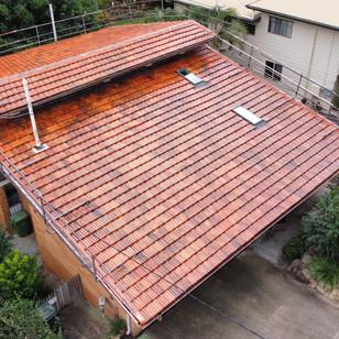 Everton Hills Roof Repair & Restoration