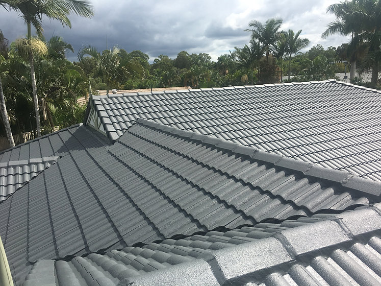 Best Roofing Company Brisbane