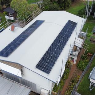 Ferny Hills Roof Repair