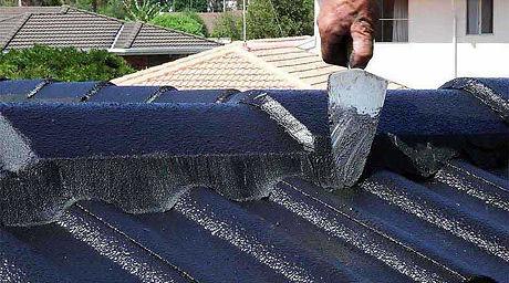 Residential Roof Repairs in Brisbane