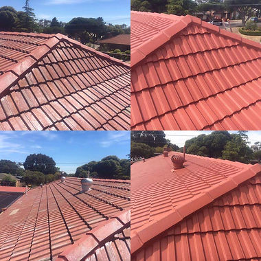 Roof Restoration in Sunshine Coast