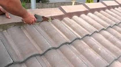 Tile Roof Restoration in Gold Coast