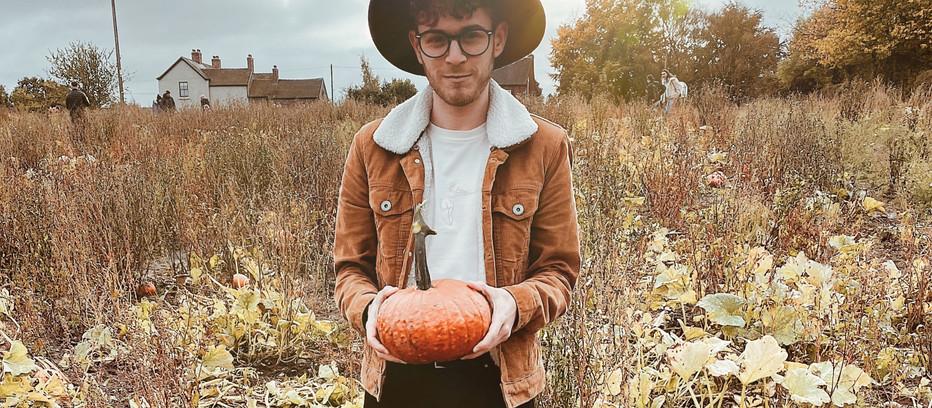 Pumpkin Picking ✨ 🎃 🍂