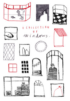 Collections Zine