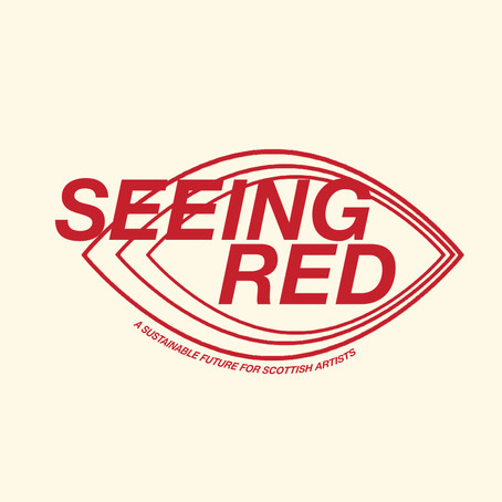 Seeing Red - A Campaign.