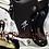 Thumbnail: Black Swingarm Pivot Cover