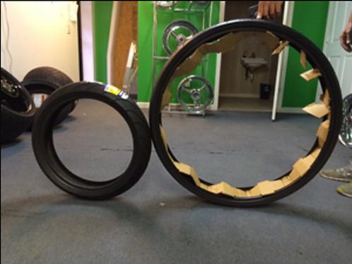 Tires Vee Rubber 140/40/30