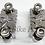 Thumbnail: 3D Diamond Cut Master Cylinder Reservoir