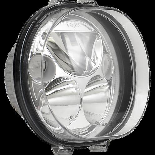 Vision X  Led Headlight Road Glide