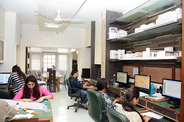 Architects in Delhi, Best architecture firms in Delhi