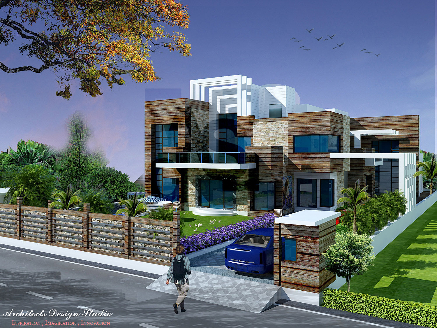 Residential Architects In Delhi Ncr Architects and Building