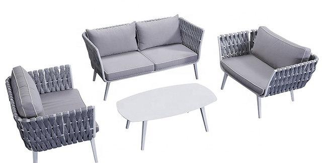 Lakeview Lounge Set