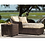 Thumbnail: Patio Heaven Lounger