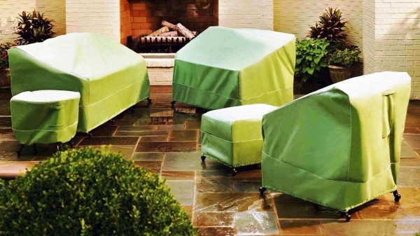 Essential Tips For Choosing Outdoor Furniture Covers