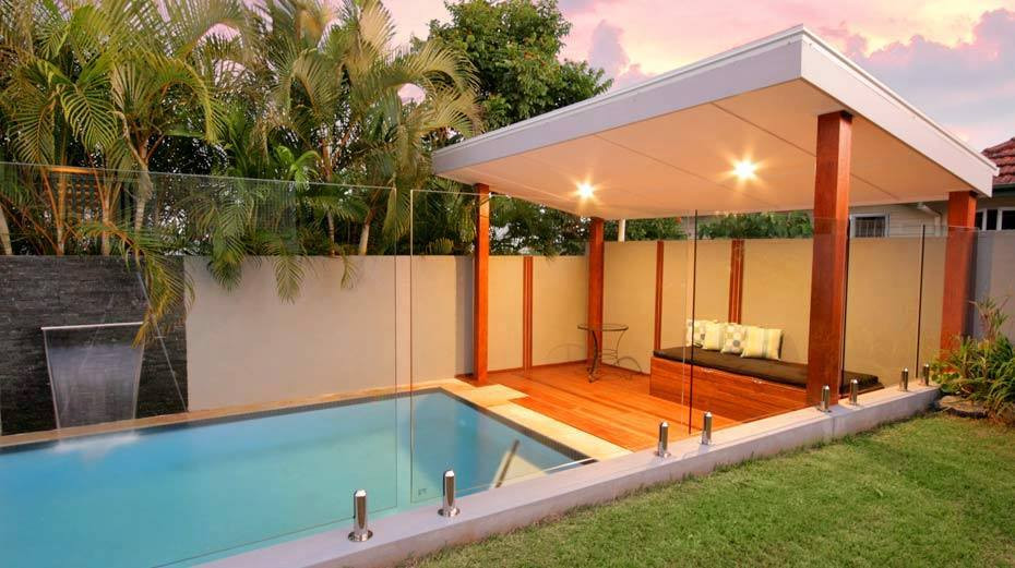 Terrace Pool Designers in Delhi