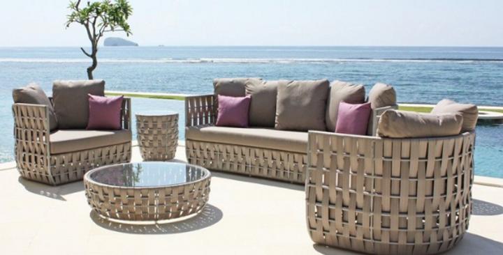 Freesia Lounge Set