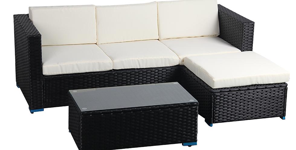 Alpine Lounge Set