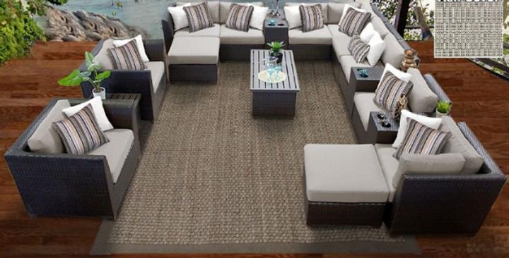 Zion Lounge Set