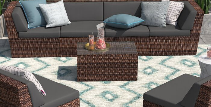 The Frugal Lounge Set