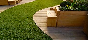 Artificial Grass, Terrace Designers in Delhi
