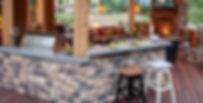 Terrace / Outdoor Bar, Delhi
