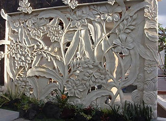 Wall Murals in Delhi / Terrace Designers in Delhi