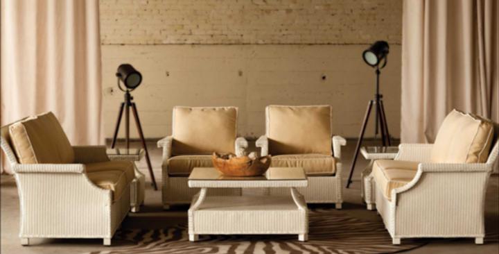 Zenith Lounge Set