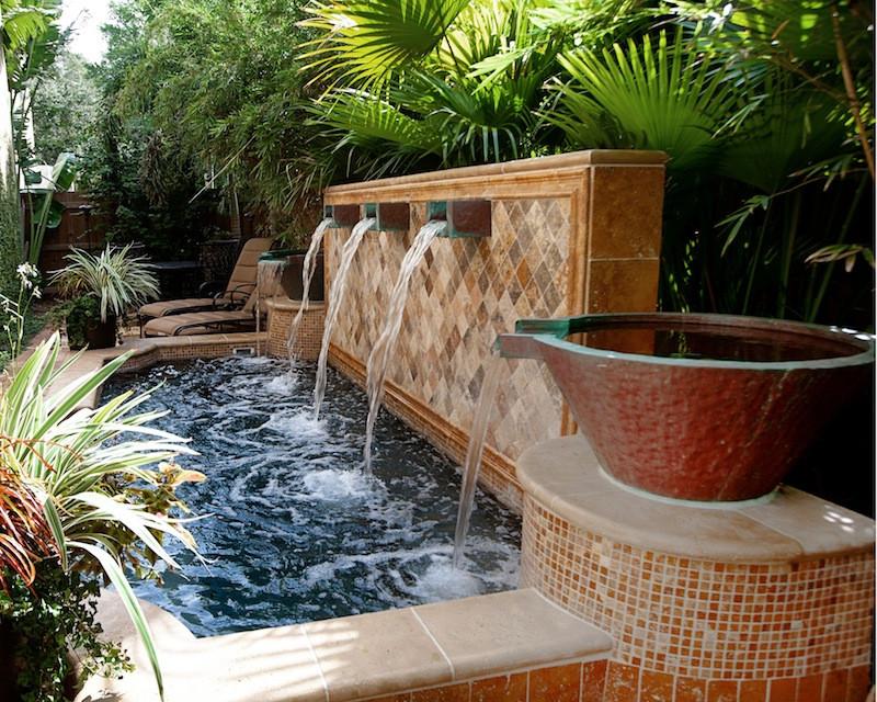 Outdoor Waterfall Manufacturers & Designers in Delhi