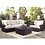 Thumbnail: Sunny Vale Lounge Set