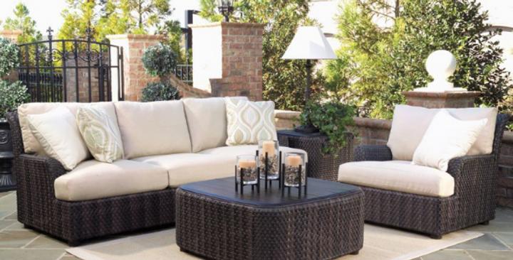 Sunny Vale Lounge Set
