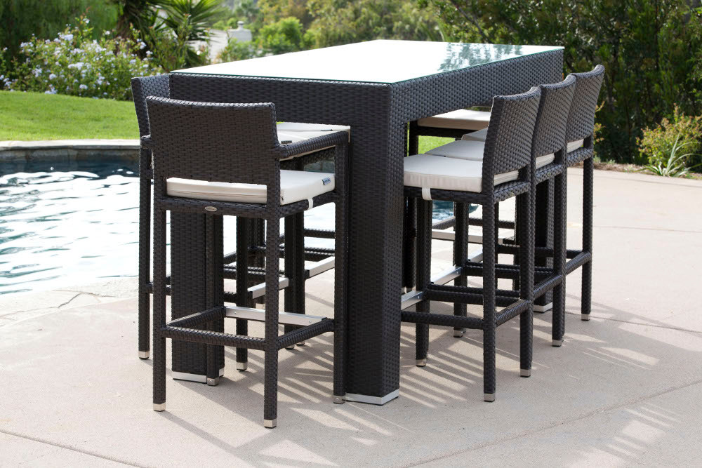 Outdoor Bar Furniture in Delhi