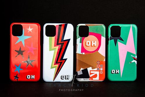O H Phone Cases