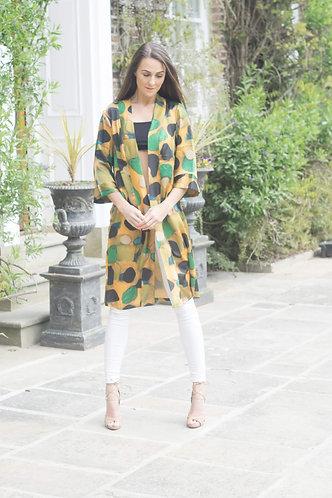 Golden Klimt Jacket