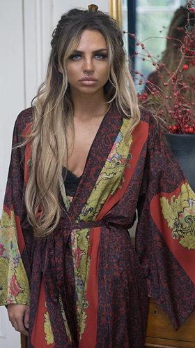 Venezia Lace Kimono