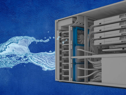 Why Liquid Cooling is So Cool