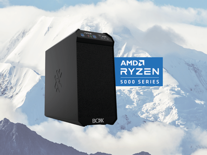 AMD Reaches the Summit with Ryzen 5000