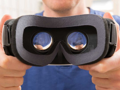 Virtual Reality Headsets That Are Changing the Market | BOXX